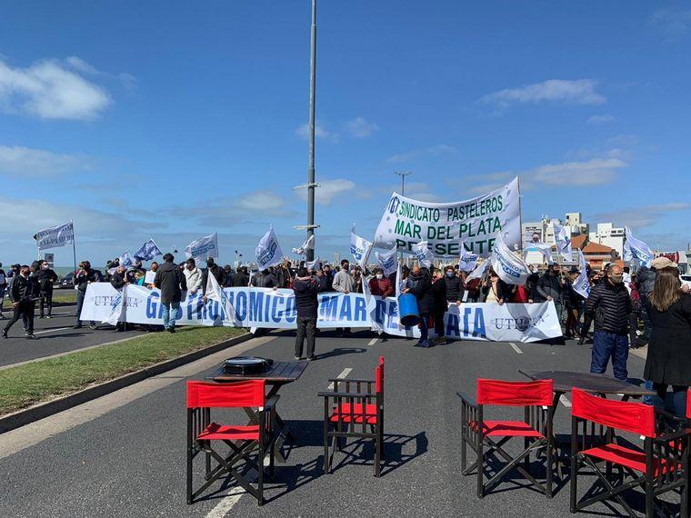 Protesta turismo 21-09 03